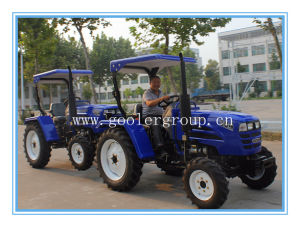 4x4 Small/Mini Farm Tractor (LZ304) pictures & photos