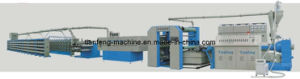 Cement Woven Bag Making Machines pictures & photos