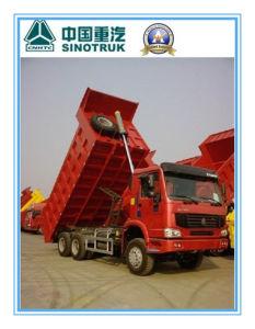 Sinotruk / Cnhtc HOWO 6X4 Heavy Duty Dump / Dumper Truck / Tipper Truck / Truck 371HP pictures & photos