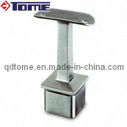 Stainless Steel Square Tube Handrail Support pictures & photos