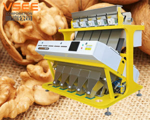 Optical Advanced CCD Walnut Colour Sorter Machine pictures & photos