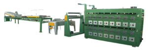 SGS Copper-Clad Steel Annealing Machine PRO-40hg/32hg/24hg