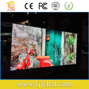 P4 LED Display Screen for Indoor Entertainment Venues pictures & photos