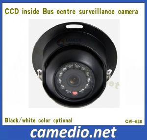 CCD 24V Bus Centre Dome Surveillance Camera pictures & photos