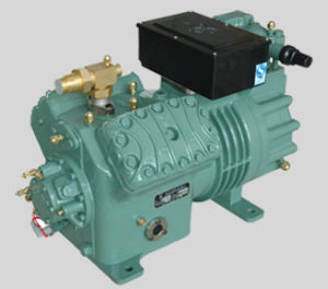 Refrigeration Compressor -12