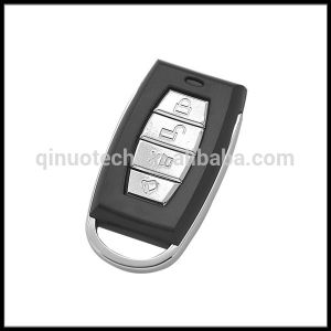 Wholesale Qinuo Electronic RF Remote Duplicator Fixed Code Adjustable Frequency pictures & photos