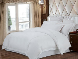 Hot 100% Cotton High Quality Bedding Set for Home/Hotel pictures & photos
