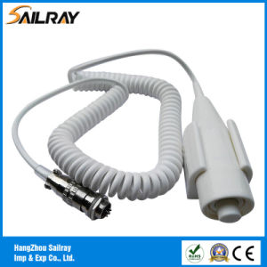 3cores 5m Two Step X-ray Hand Switch with Air Plug