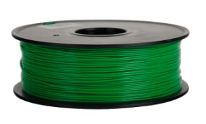 Wholesale Price ABS 1.75/3mm 3D Printer Filament Fdm with Mulri-Color pictures & photos