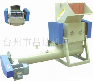 Film Crusher & Woven Bag Crusher pictures & photos