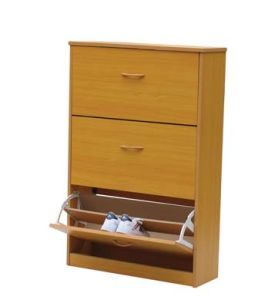 2015 Hot Sale Three Layers Shoe Rack (RX-689A) pictures & photos