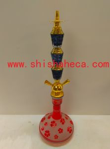 Garfield Style Top Quality Nargile Smoking Pipe Shisha Hookah pictures & photos