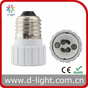 E27 to GU10 Conversion Lamp Holder