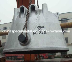 Blister Pot Steel Casting for Steel Mill
