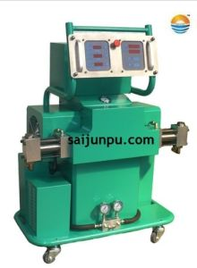 Fd-511 PU Spray and Injection Foaming Machine pictures & photos