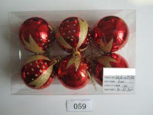 Christmas Ball (6AC6-059)