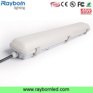 Waterproof IP65 Dustproof 1500mm Tubes 80W LED Tri Proof Light pictures & photos