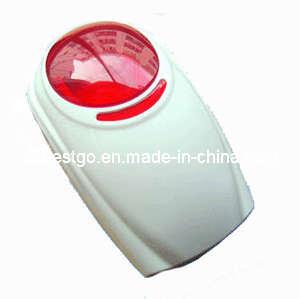 Wireless Outdoor Alarm Strobe Siren Sound&Flash (BT-607OUT)