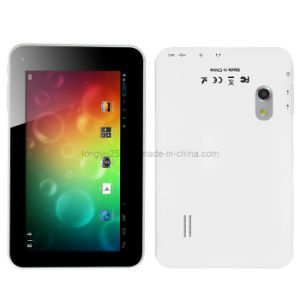 """7"""" Allwinner A20 Android 4.2 Dual Core Tablet PC-Ly-A720HD"""