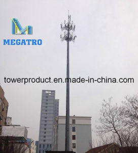 Monopole Microwave Tower (MG-MMT009) pictures & photos