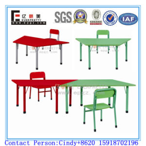Kids Furniture, Children Table and Chair, Childrens Table pictures & photos