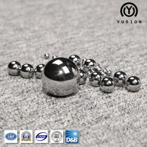 AISI 1010 Low Carbon Steel Ball for Furniture Wheels pictures & photos