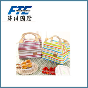 Popular Insulated Cooler Neoprene Lunch Picnic Bag pictures & photos