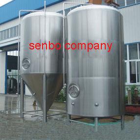 Stainless Steel Wine Fermentation Tank
