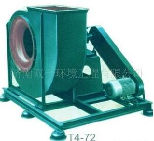 High Pressure Blower Fan (S4-72-11)