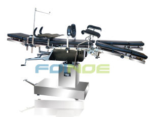 Medical Equipment Electric Operating Table with CE pictures & photos
