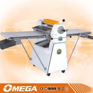 Fully Automatic Dough Kneading Machine Dough Sheeter (manufacturer CE&ISO9001) pictures & photos