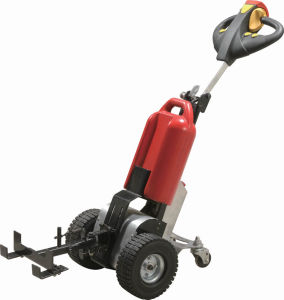 Electric Smart Tow Tractor - Sm1000 pictures & photos