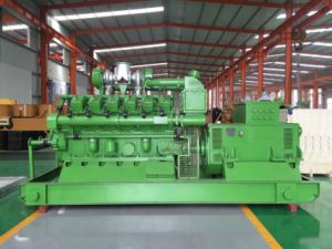600kw Natural Gas Generator Set Export to Russia/Kazakhstan pictures & photos