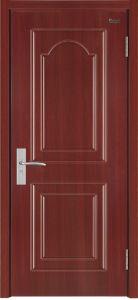 PVC Film Door (MQM-8)