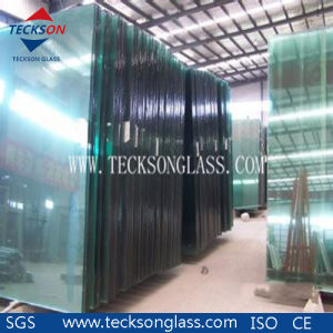 2-19mm Clear Float Glass Can Be Tempered pictures & photos