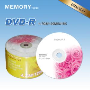 DVD-R 8x Rose