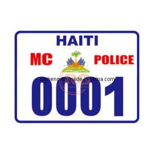 License Plate (Haiti) pictures & photos