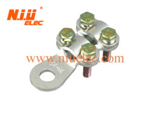 WCJB-Copper Jointing Clamps