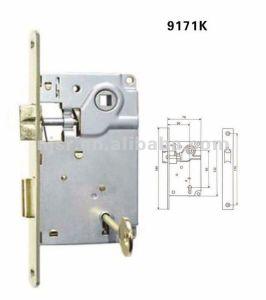 High Security Door Lock (NJSR 9171)