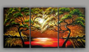 Landscape 0il Painting (LS000375)