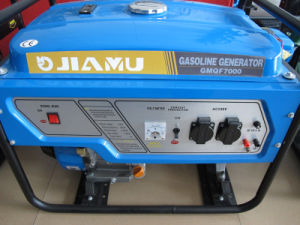 Gasoline Generator for Home (GMQF7000)