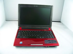 "10.2"" Laptop Computer with New Design (N-A102R)"