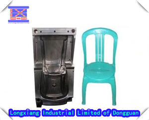 Plastic Chair Mould pictures & photos