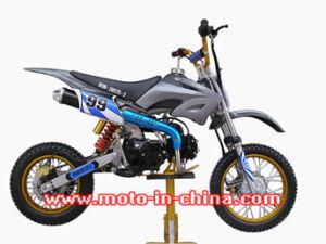 CE Certificate Dirt Bike (BON-DB125-2)
