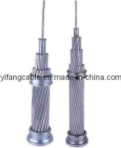 Bare Aluminum Electrical Conductors (AAC 16-1000MM2) pictures & photos