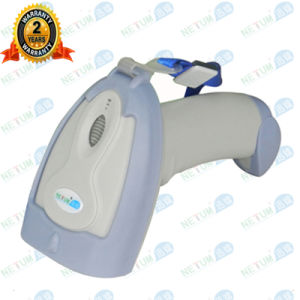 (NT-8800) Wireless USB Barcode Scanner (NT-8800)
