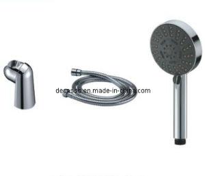 Bathroom Handheld Shower Set (DCS-7204) pictures & photos
