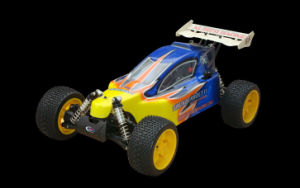 1/5 Scale 4WD Gas Power Buggy (051900)