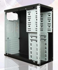 Computer Case (87 Series A Structure)
