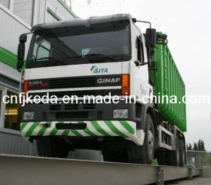 Keda 3*18m 100t Truck Scale (SCS-100Ton) pictures & photos